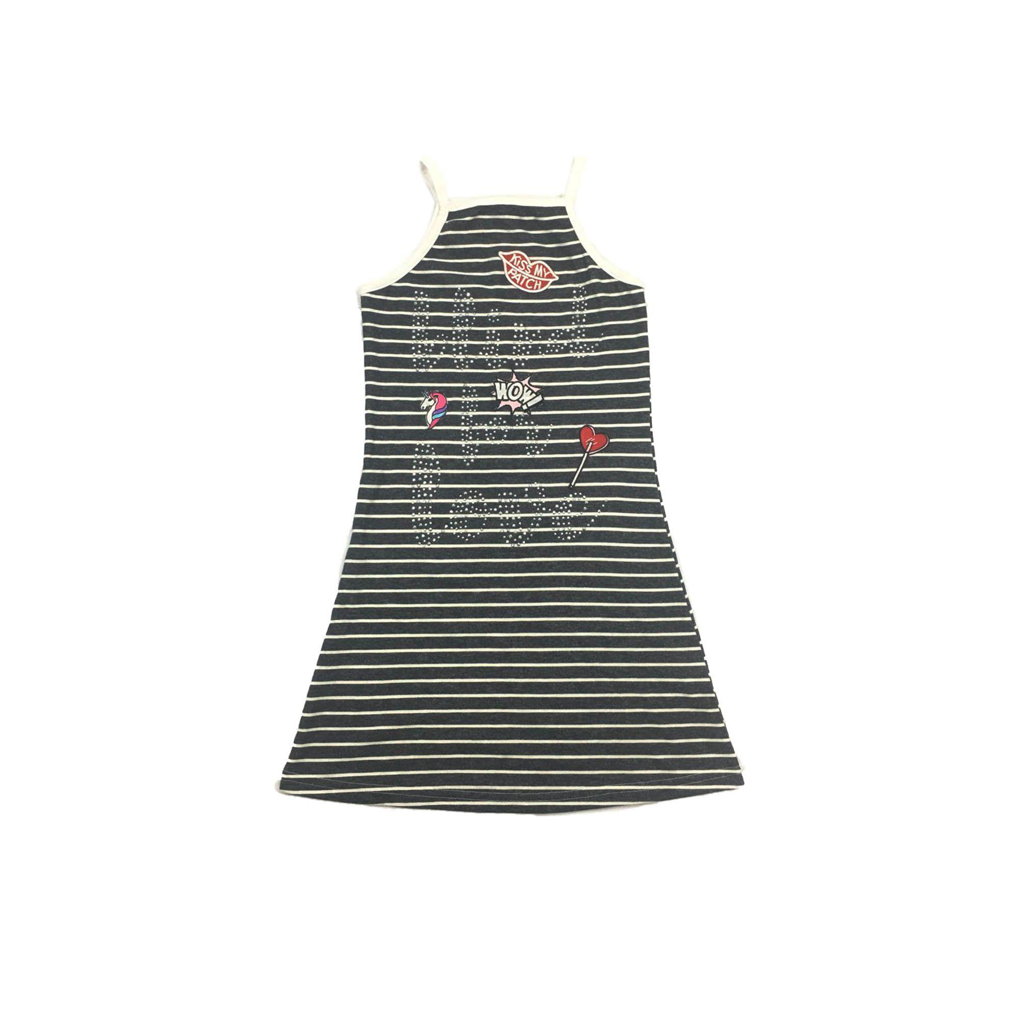 Vestido Perfumaria 17746