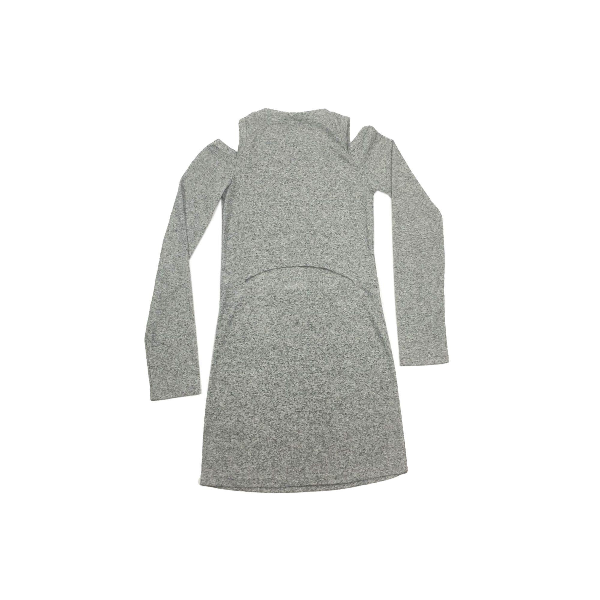 Vestido Perfumaria 18326