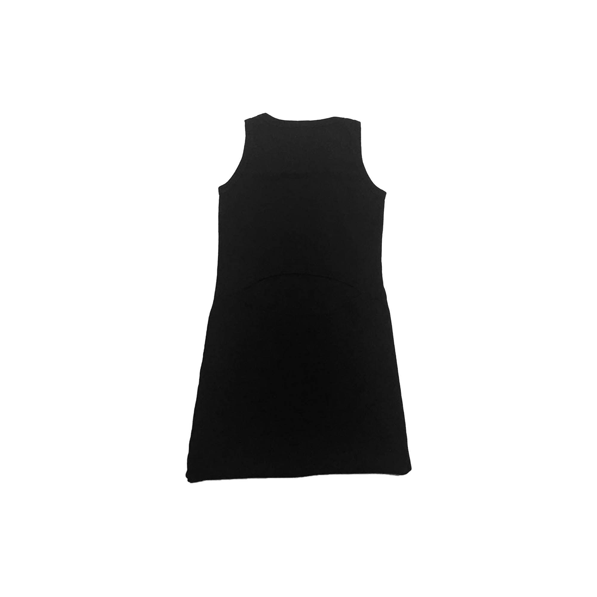 Vestido Perfumaria 18389