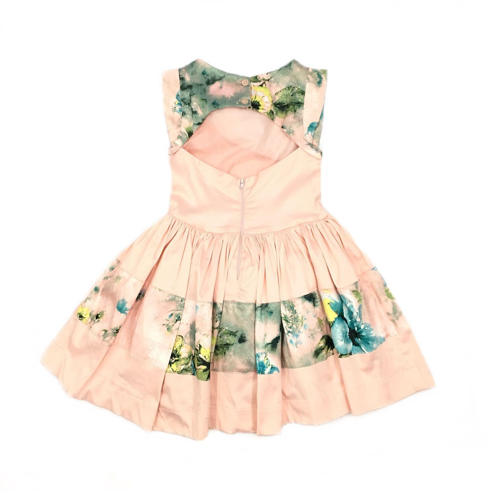 Vestido Petit Cherie 10.07.31016
