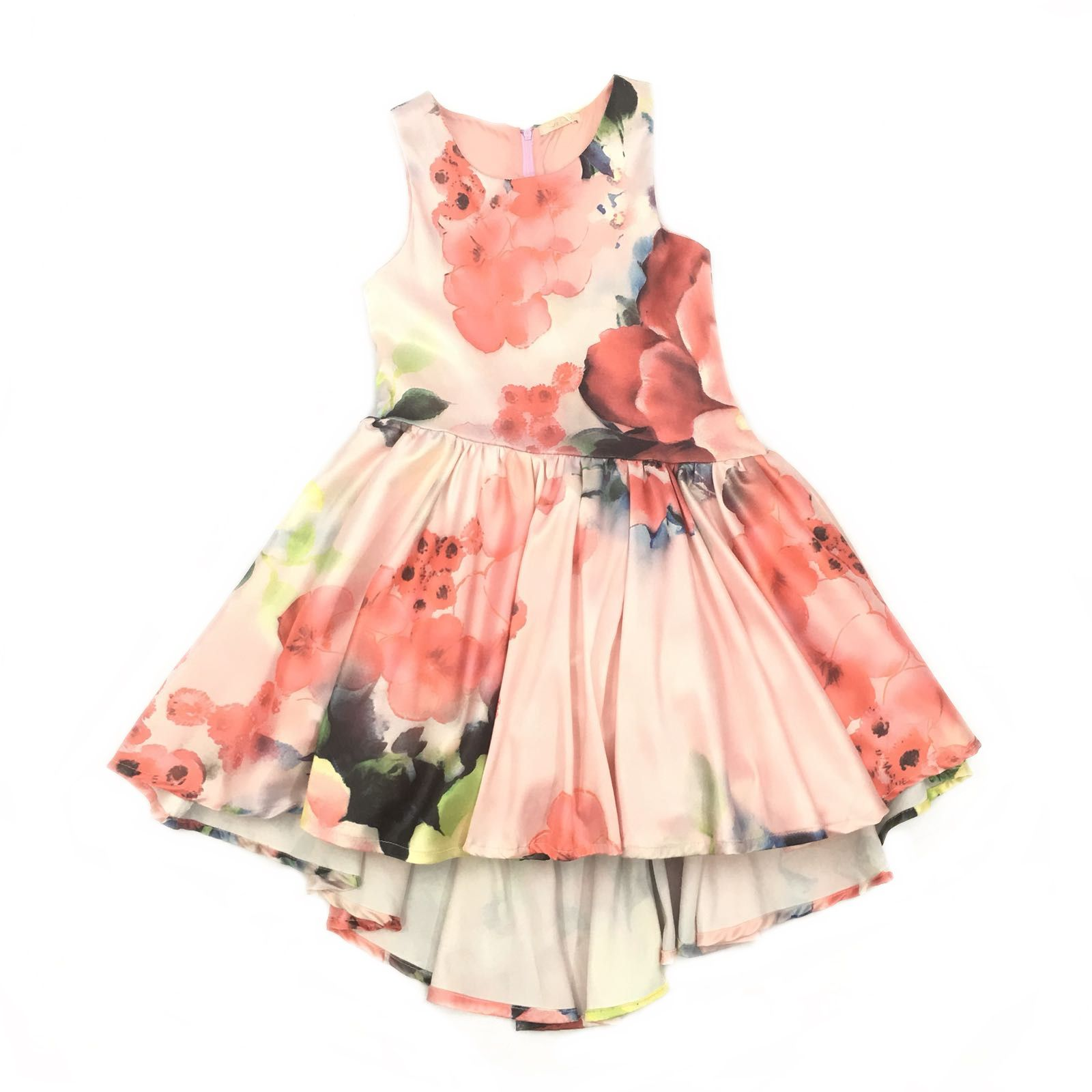 Vestido Petit Cherie 10.07.31038