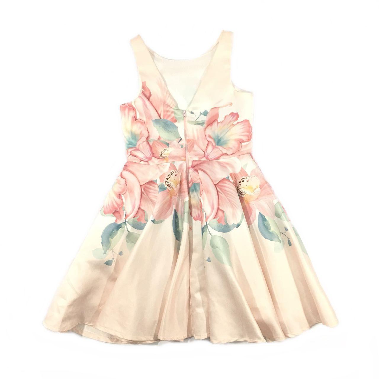 Vestido Petit Cherie 10.11.31050