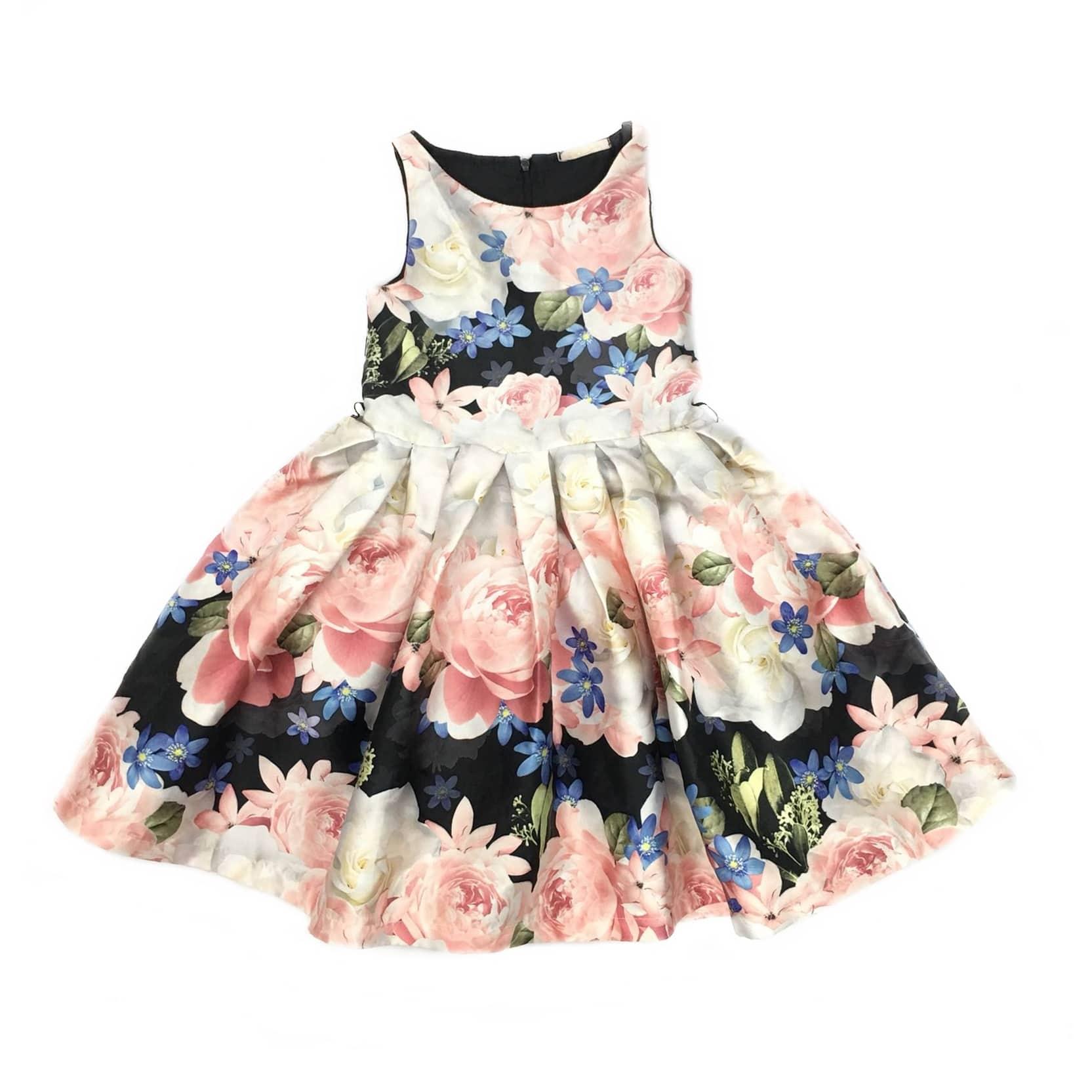 Vestido Petit Cherie 10.12.31222