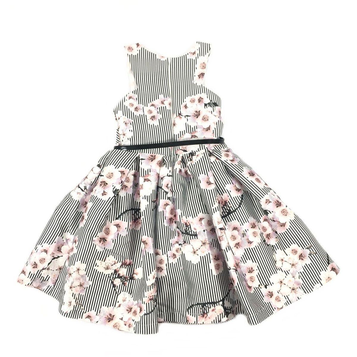 Vestido Petit Cherie 10.12.31270