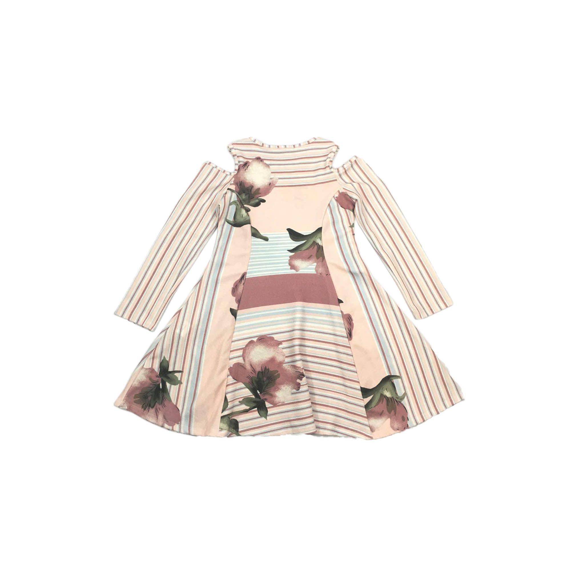 Vestido Petit Cherie 10.12.31540