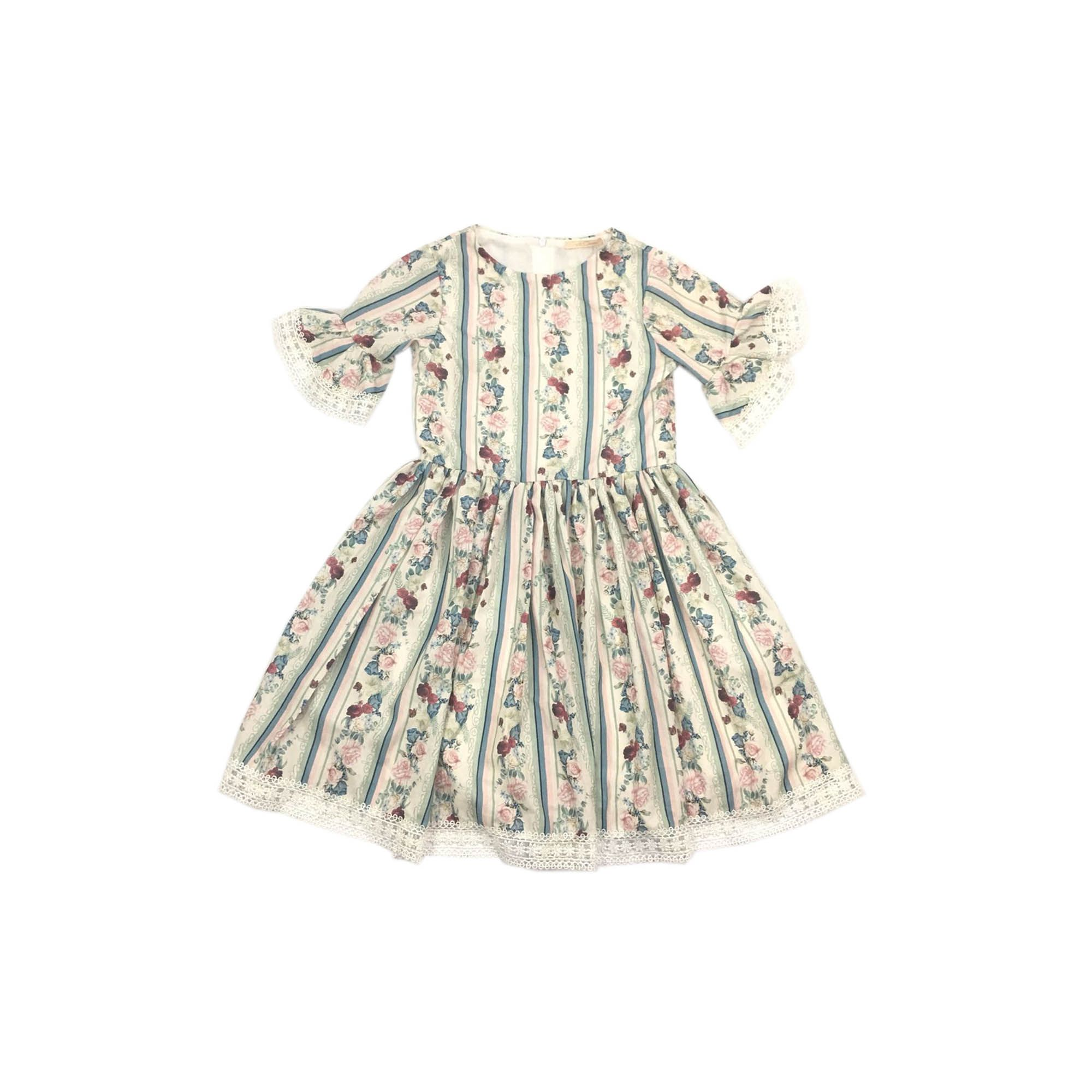 Vestido Petit Cherie 10.12.80288
