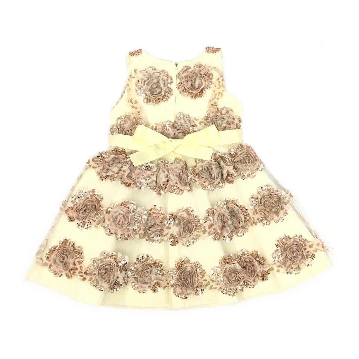 Vestido Petit Cherie 11.04.31016