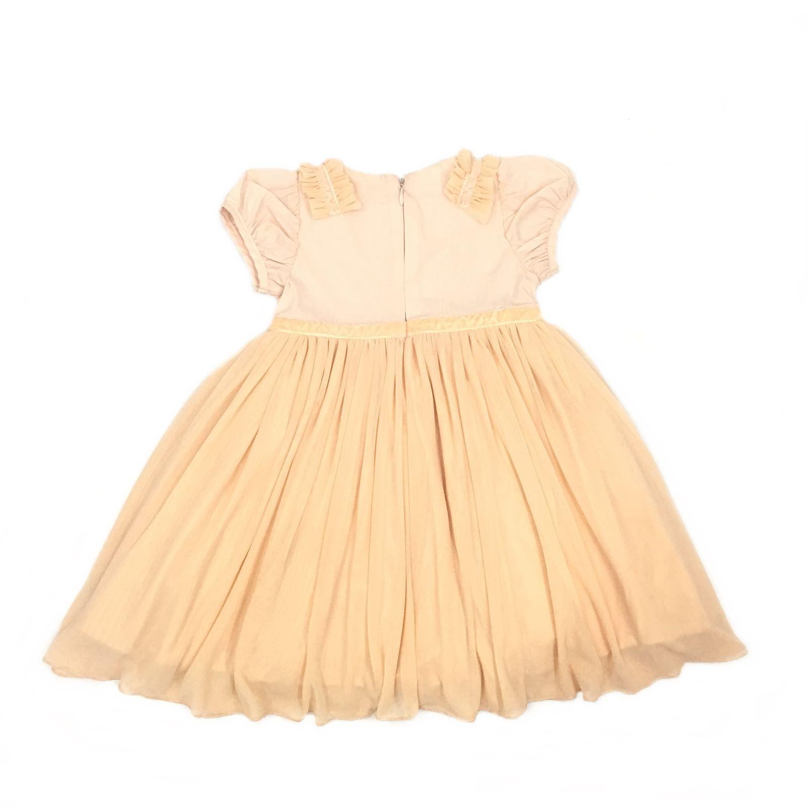 Vestido Petit Cherie 11.04.31116