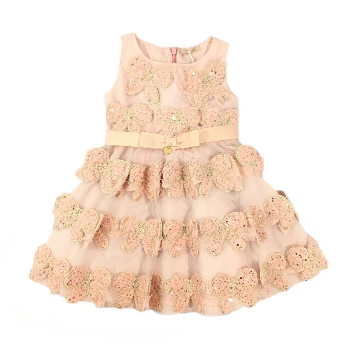 Vestido Petit Cherie 11.05.31228