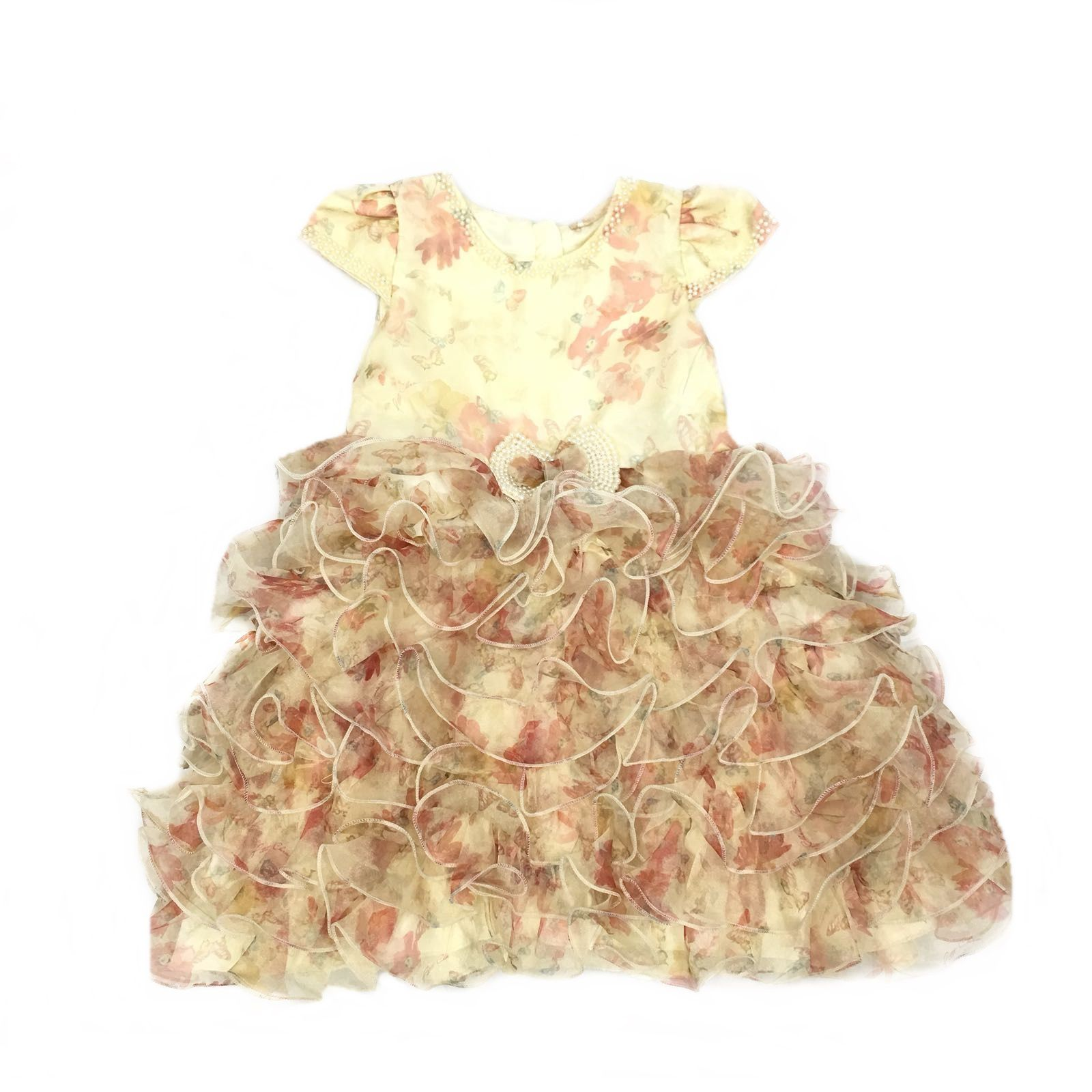 Vestido Petit Cherie 11.07.31000