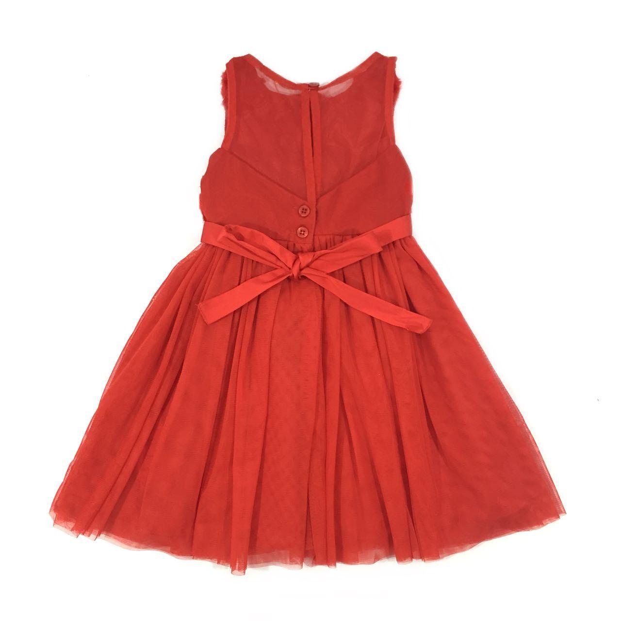 Vestido Petit Cherie 11.07.31060
