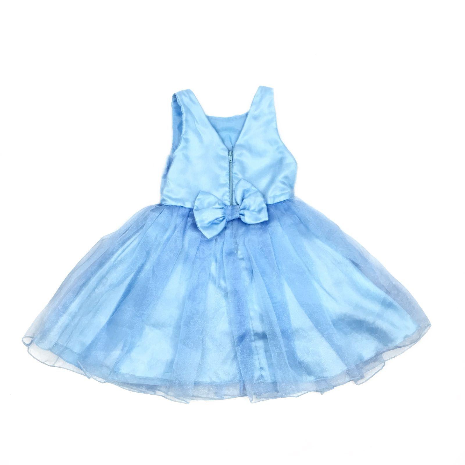 Vestido Petit Cherie 11.07.31066