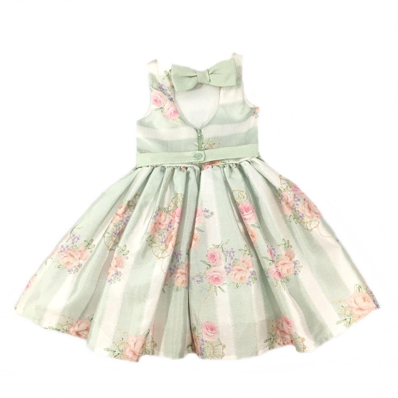 Vestido Petit Cherie 11.11.31010
