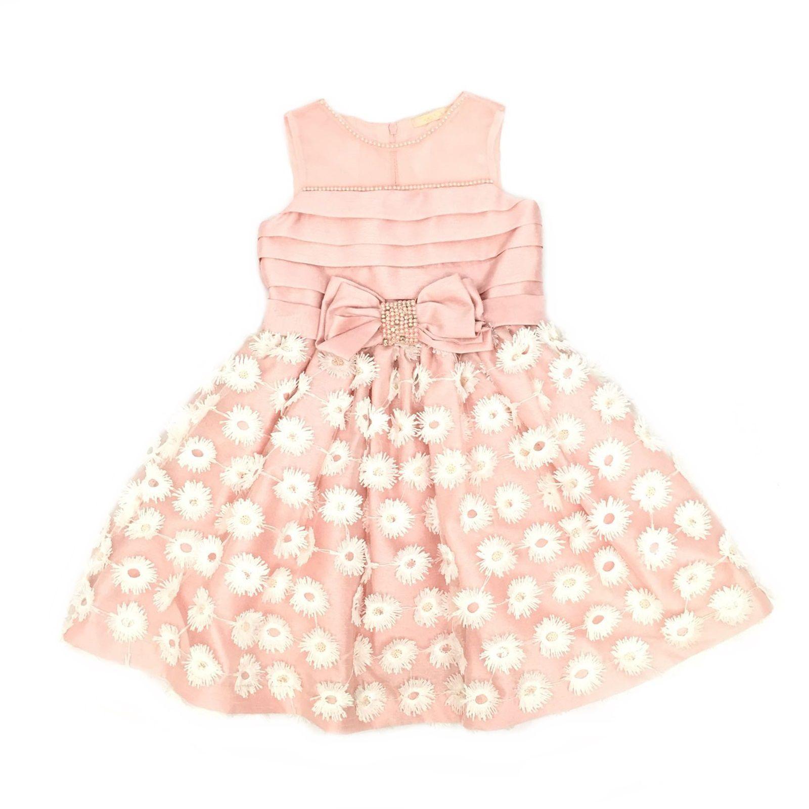 Vestido Petit Cherie 11.11.31026