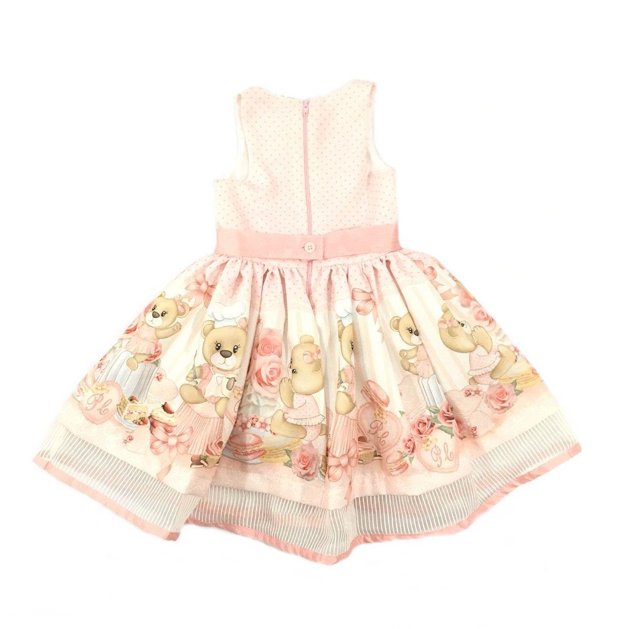 Vestido Petit Cherie 11.11.31196