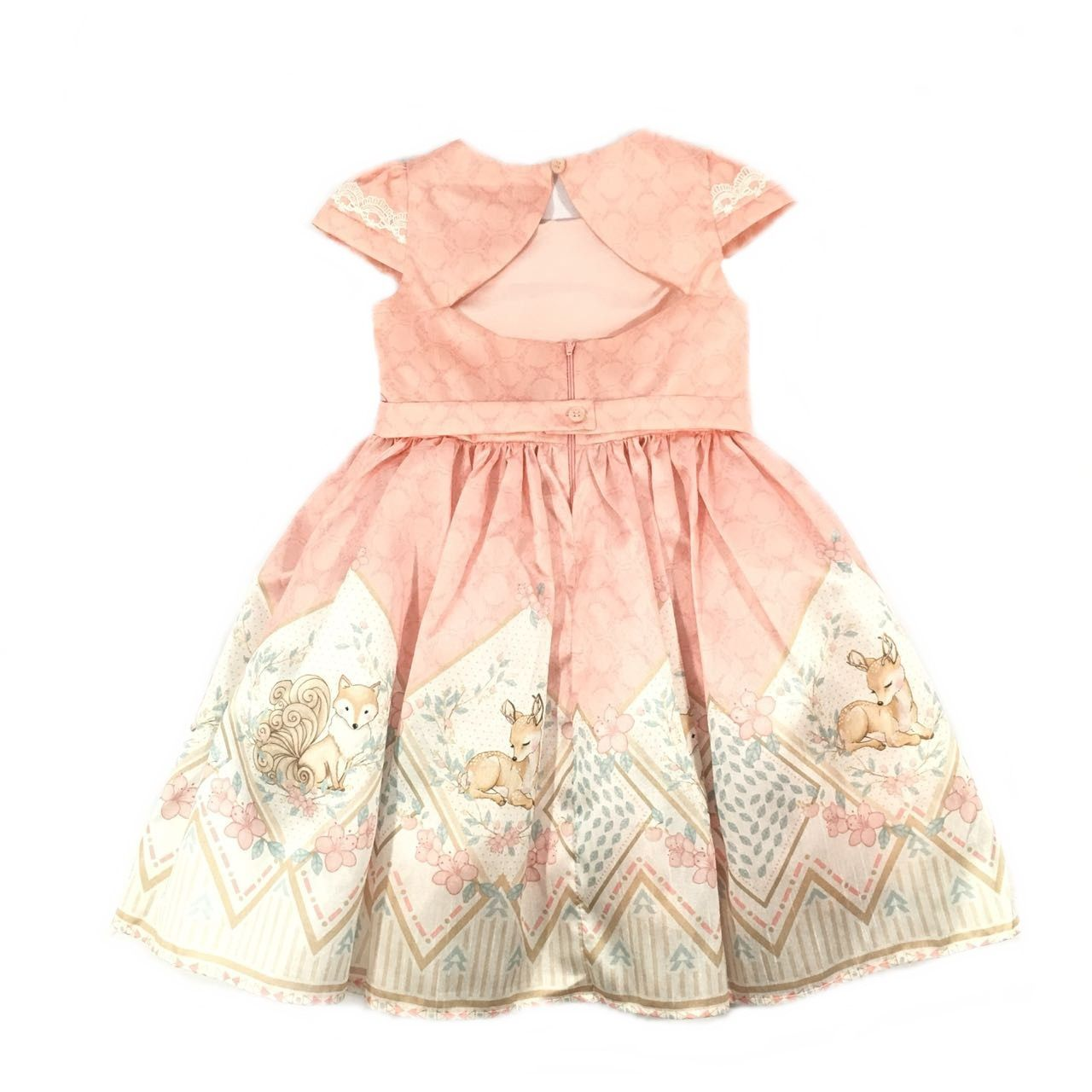 Vestido Petit Cherie 11.12.31010