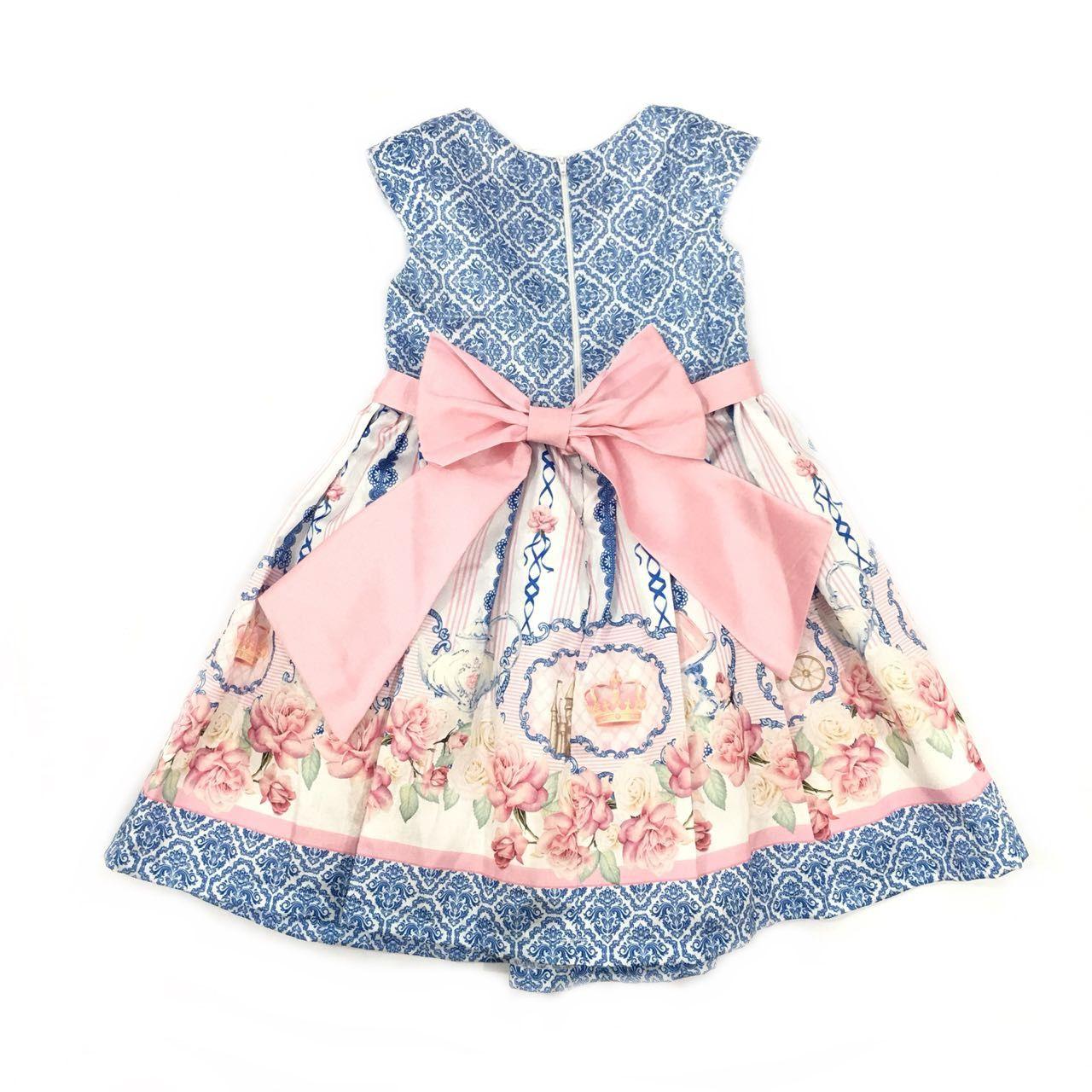 Vestido Petit Cherie 11.12.31024