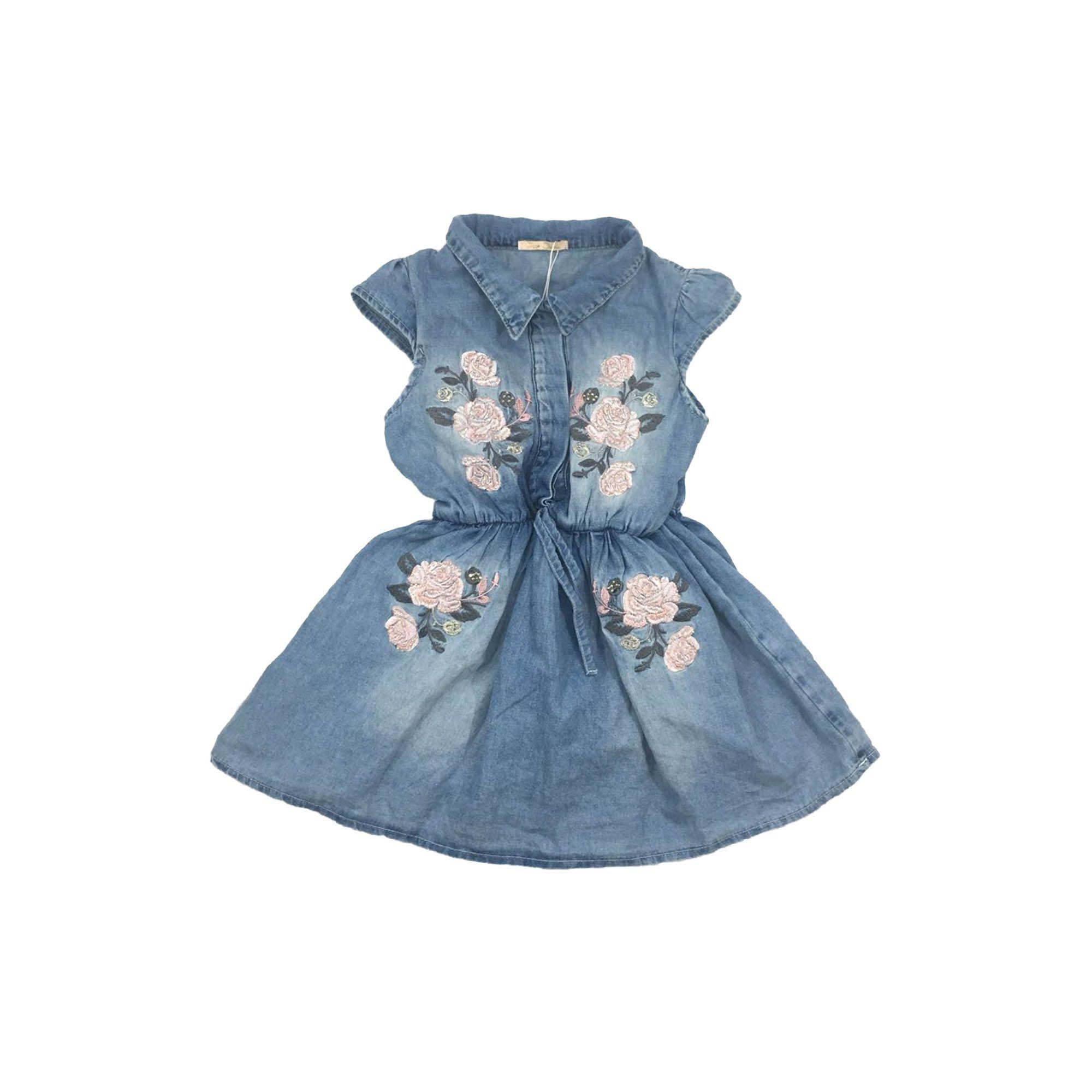 Vestido Petit Cherie 11.12.31124