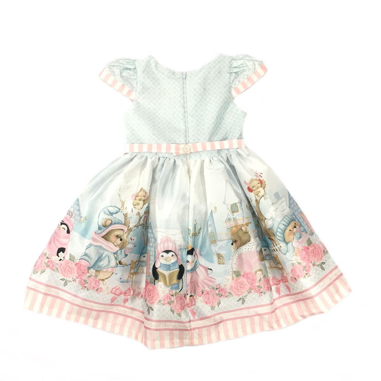 Vestido Petit Cherie 11.12.31186