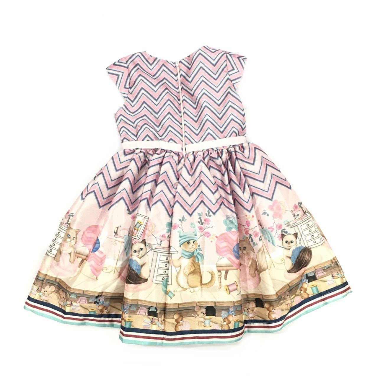 Vestido Petit Cherie 11.12.31194