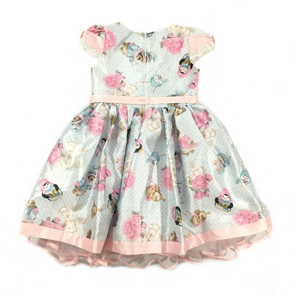 Vestido Petit Cherie 11.12.31262