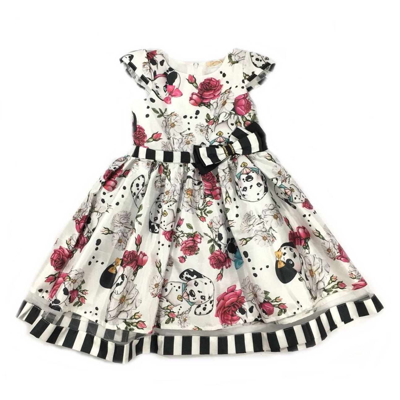 Vestido Petit Cherie 11.12.31268