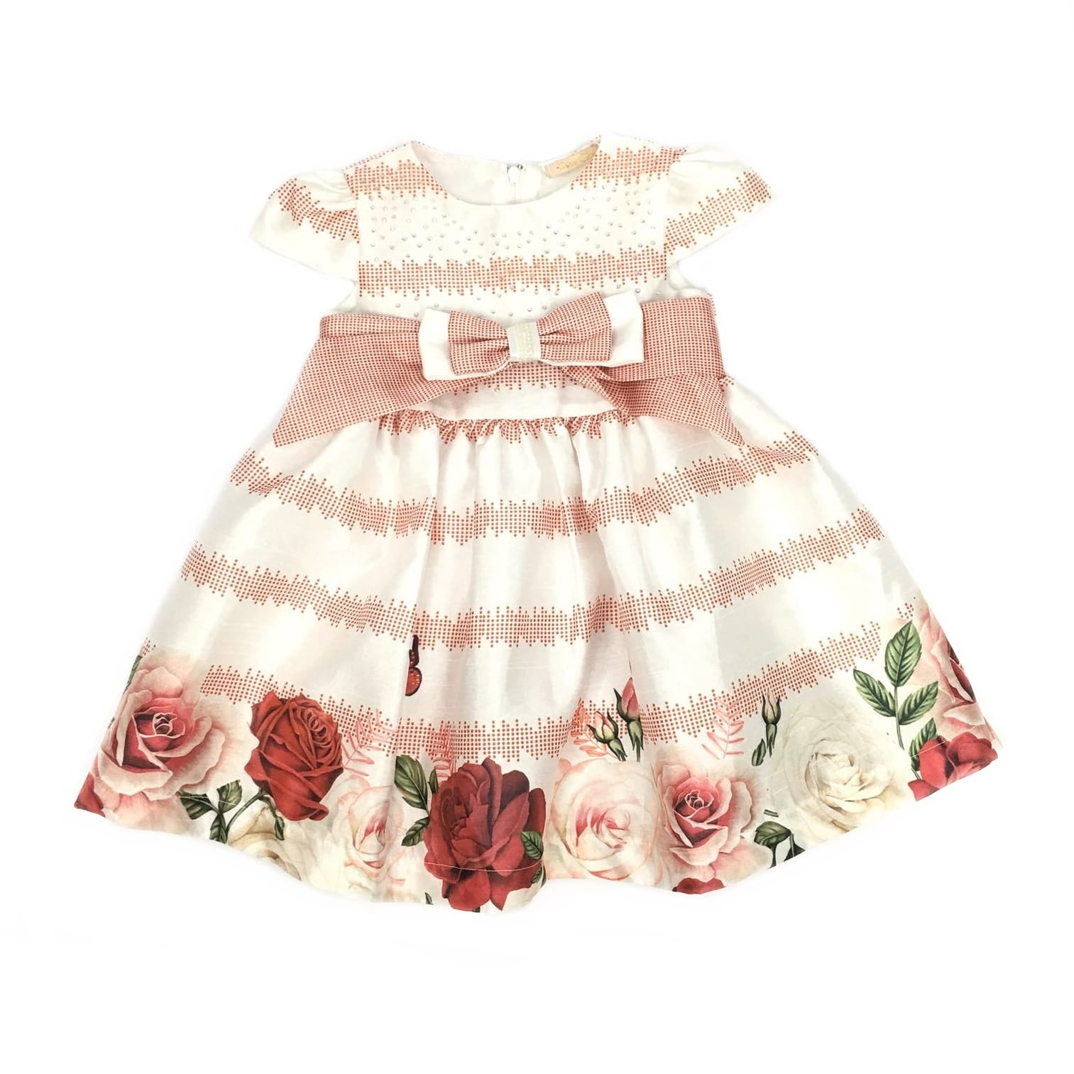 Vestido Petit Cherie 30.12.31068
