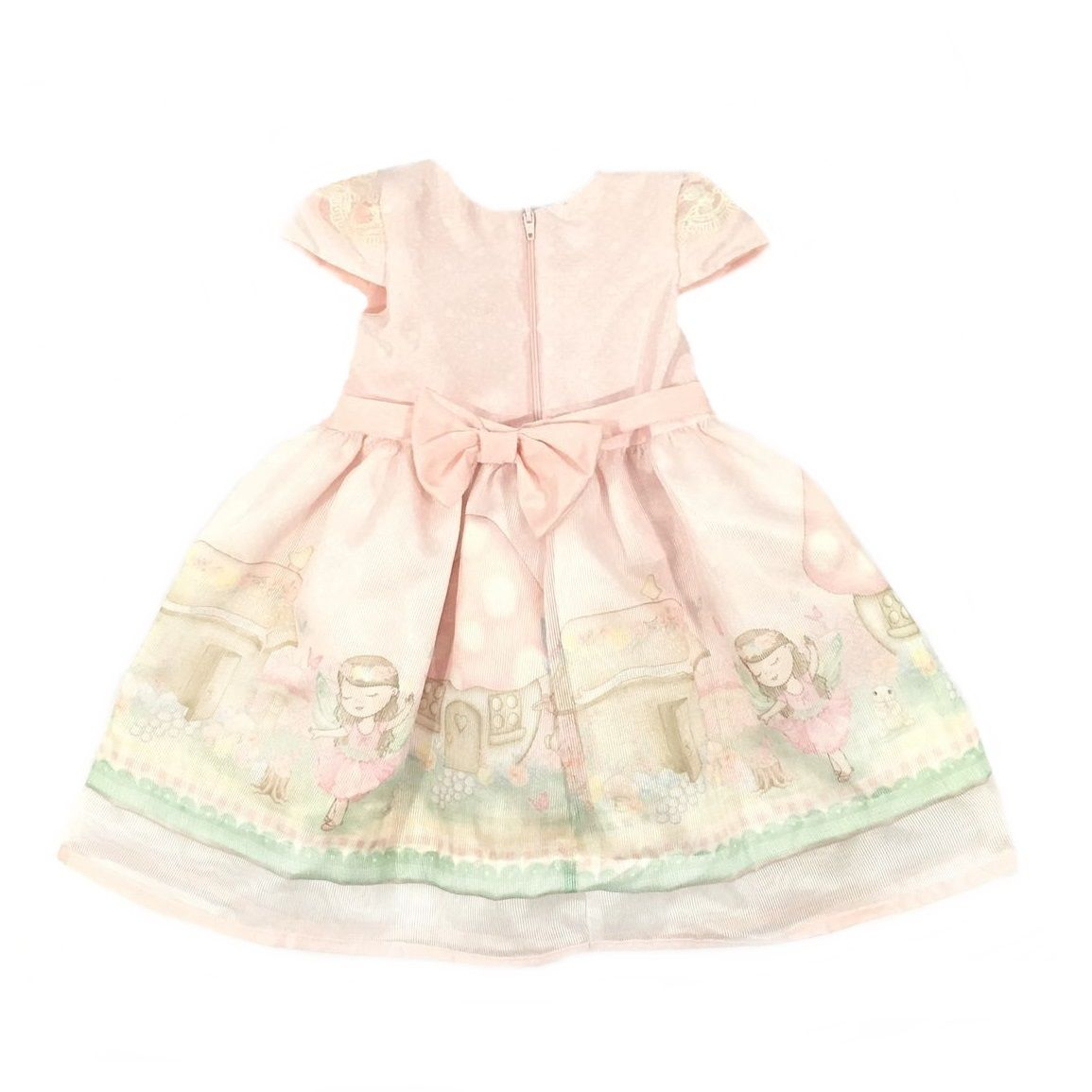 Vestido Petit Cherie 30.11.31064