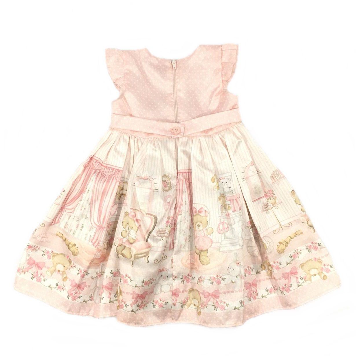 Vestido Petit Cherie 30.12.31004