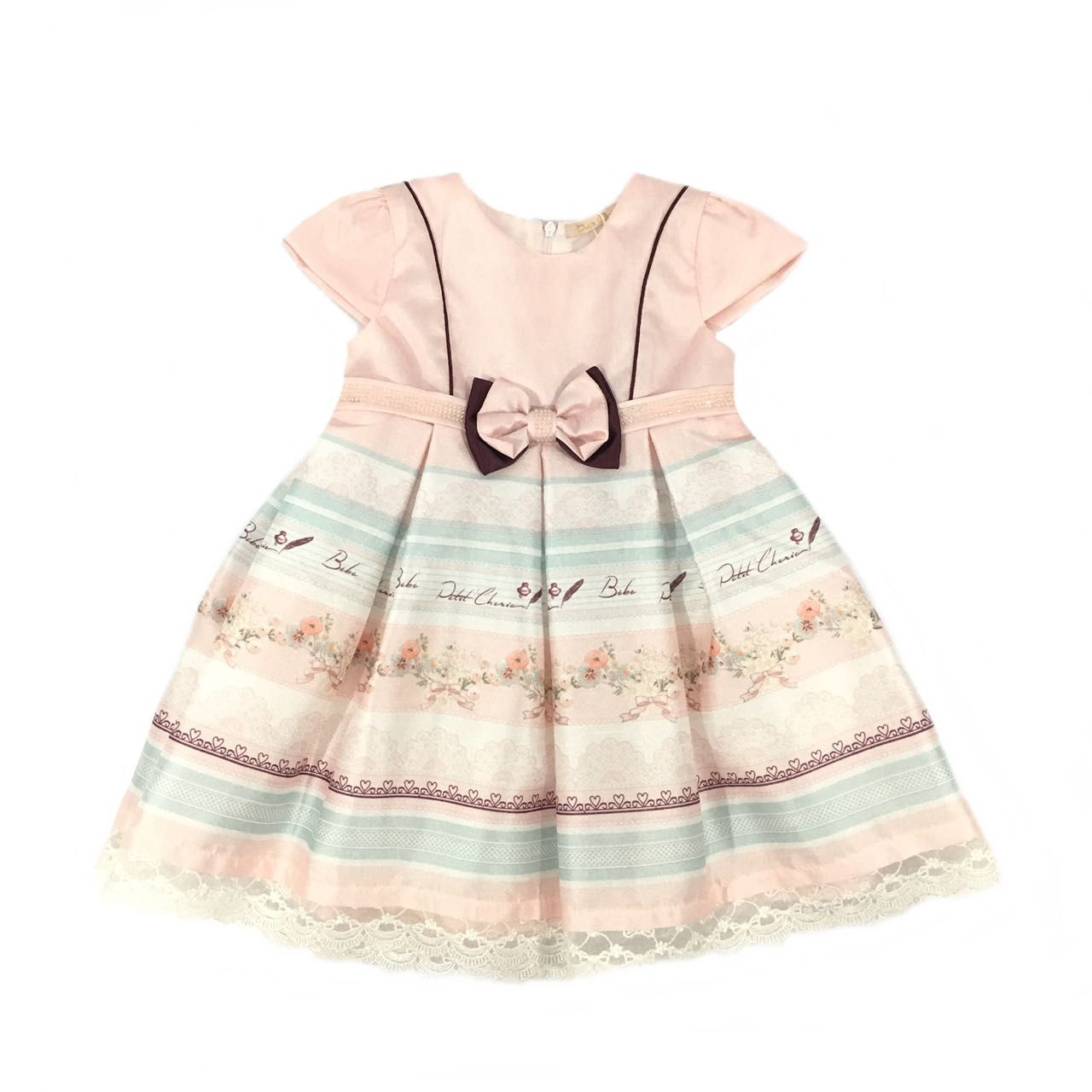 Vestido Petit Cherie 30.12.31020