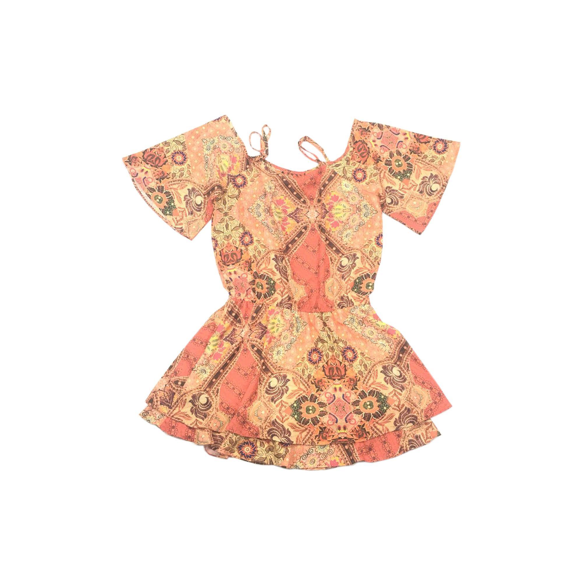 Vestido Petit Gateau 7320