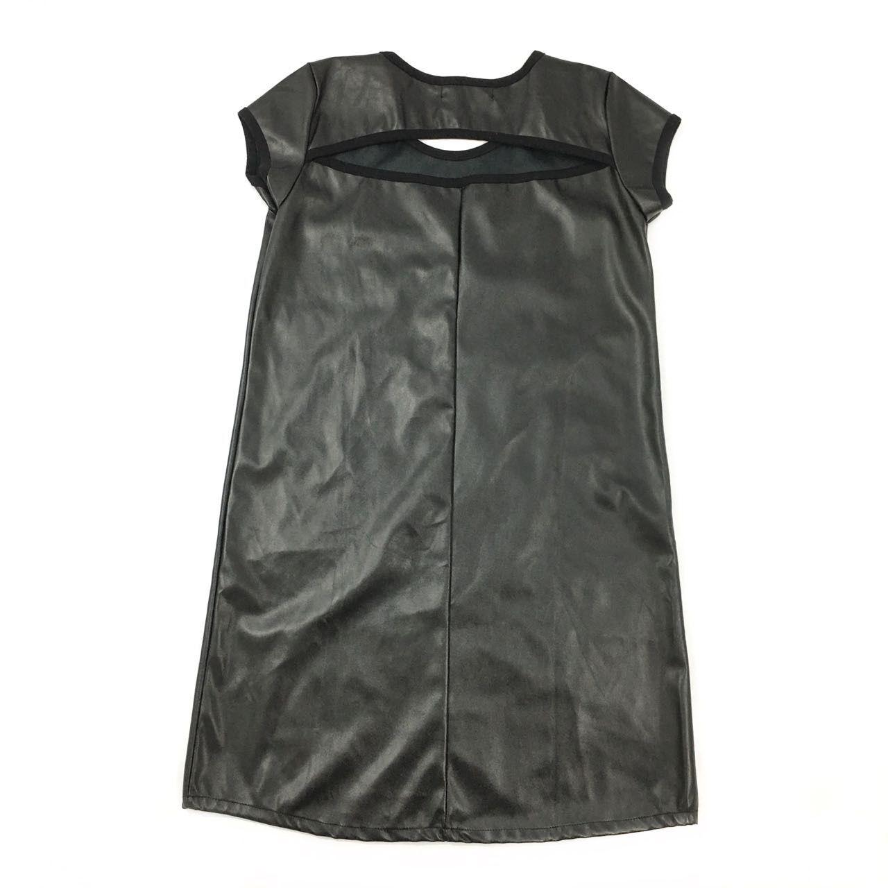 Vestido Pituchinhus 17542