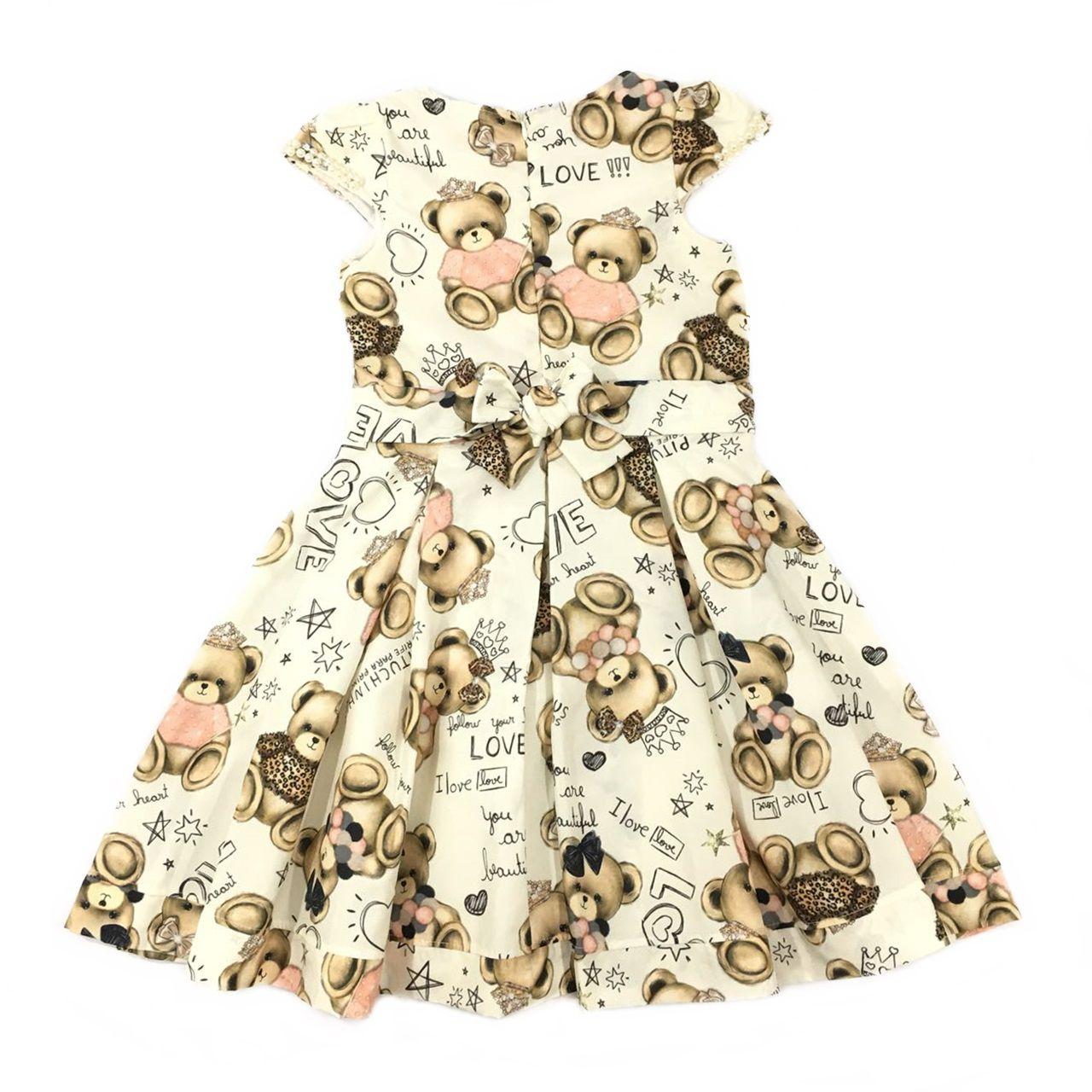 Vestido Pituchinus 17738