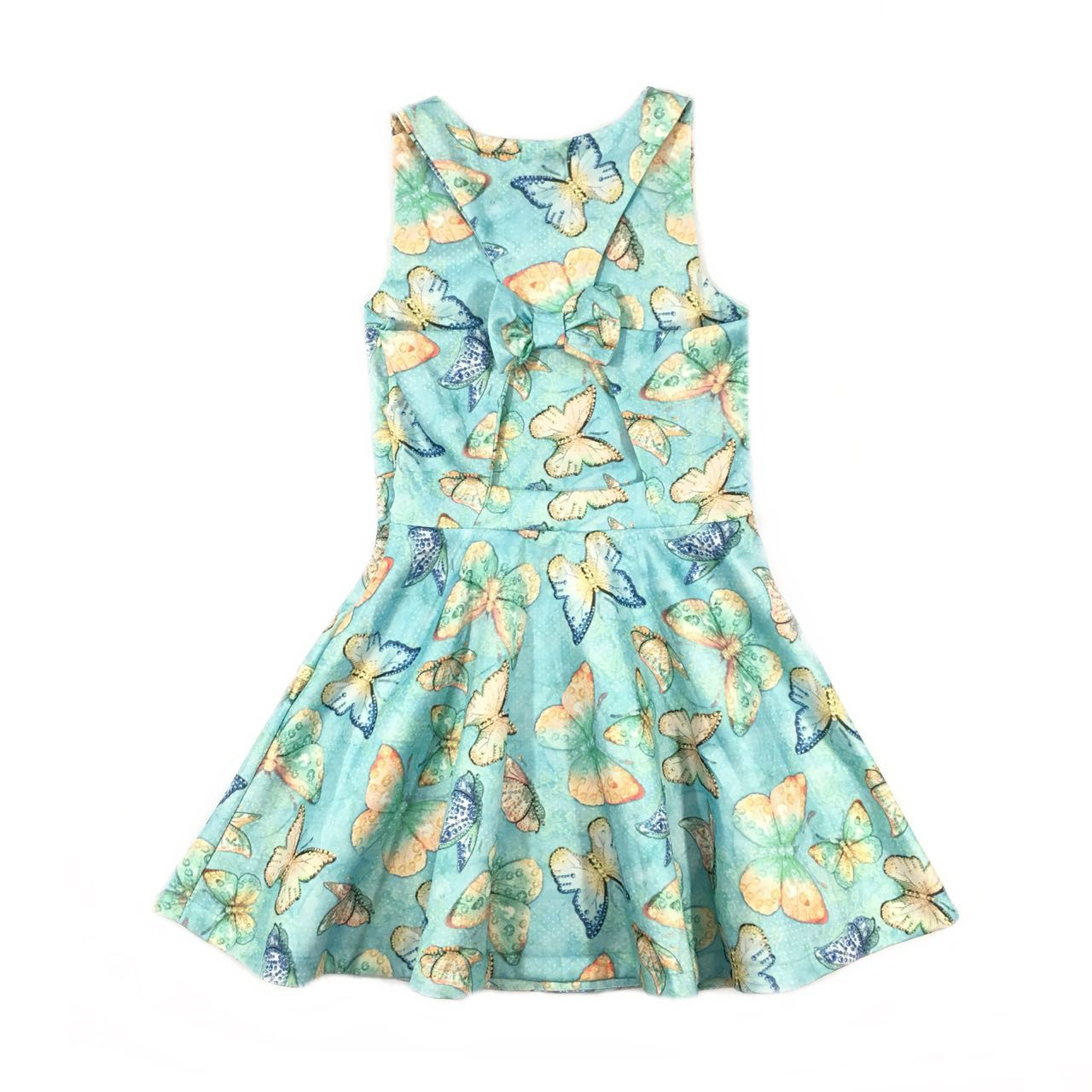 Vestido Planet Kids 30368315