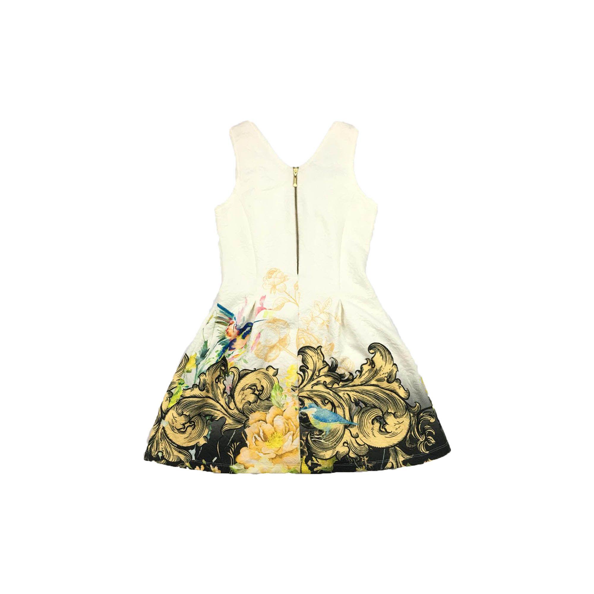 Vestido Videbula 12336211