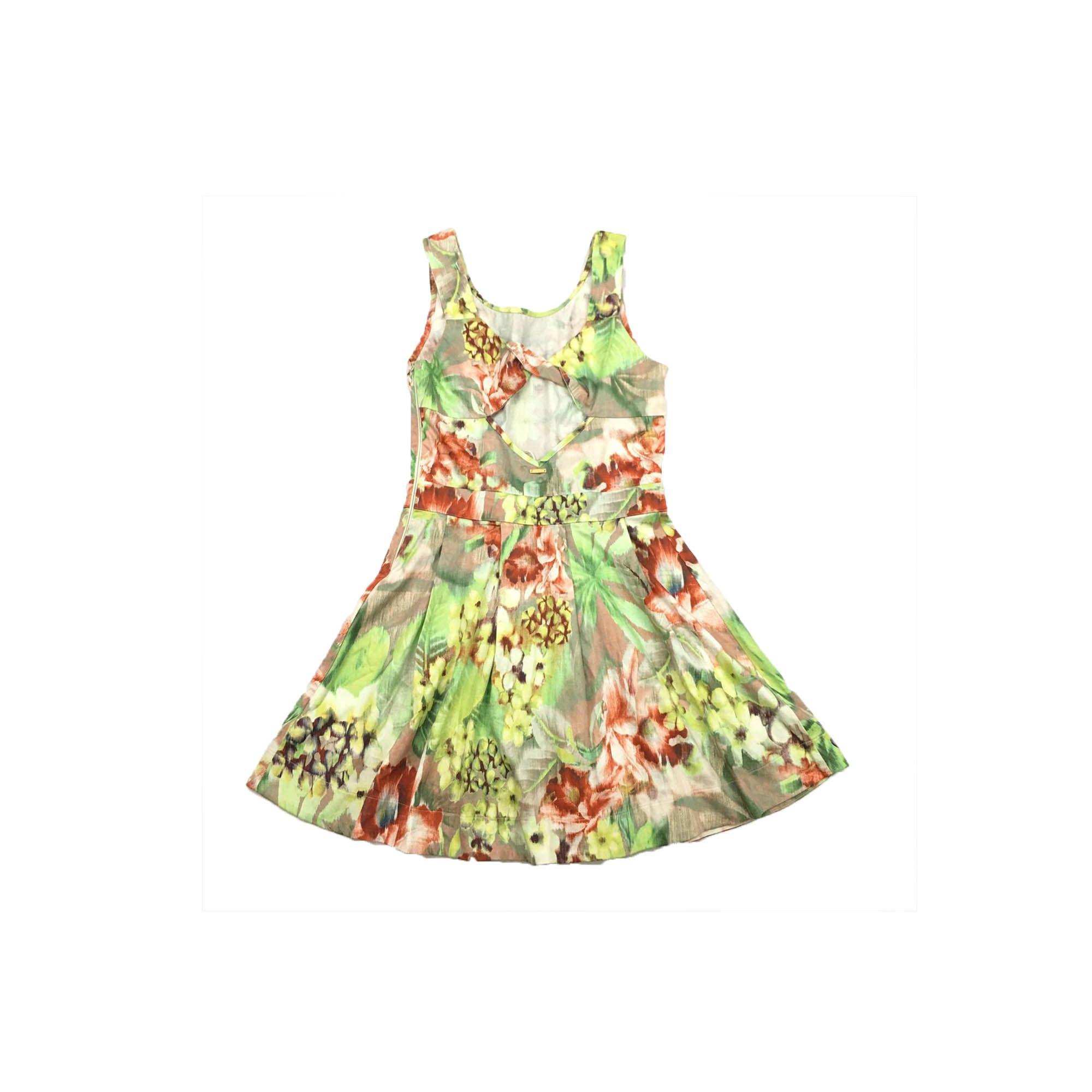 Vestido Videbula 35292