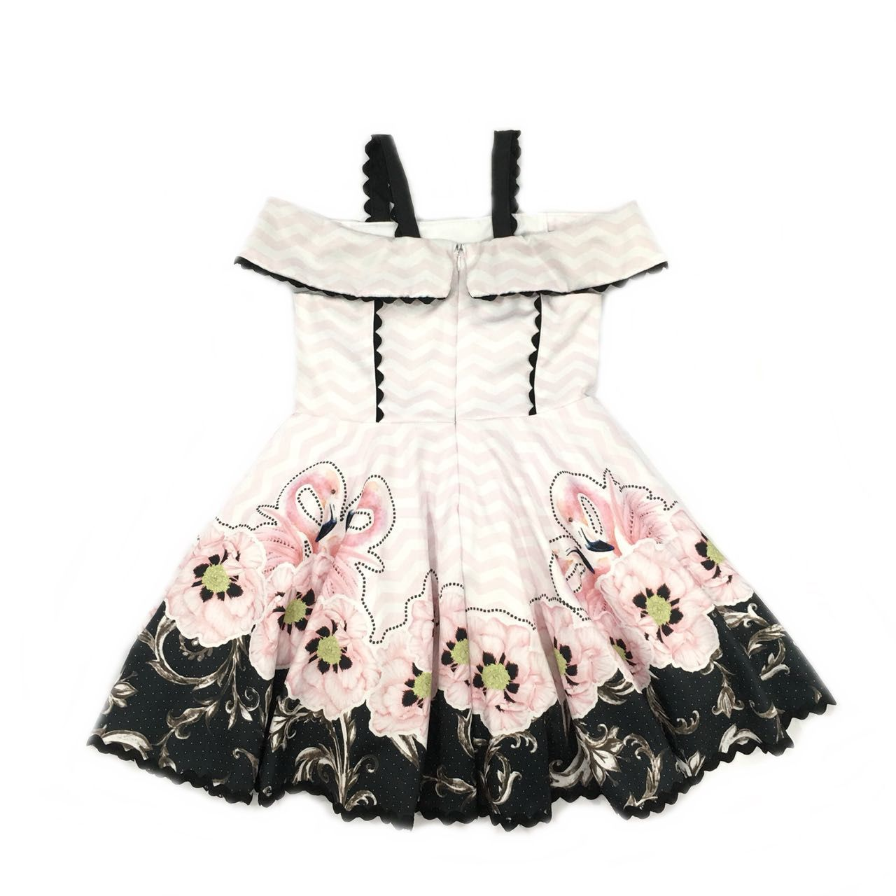 Vestidos Miss Cake 510350