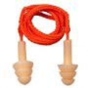 Protetor Auricular Tipo Plug  Silicone 16 DB  - Grazia