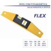 Nivel com Fita Magnetica 14