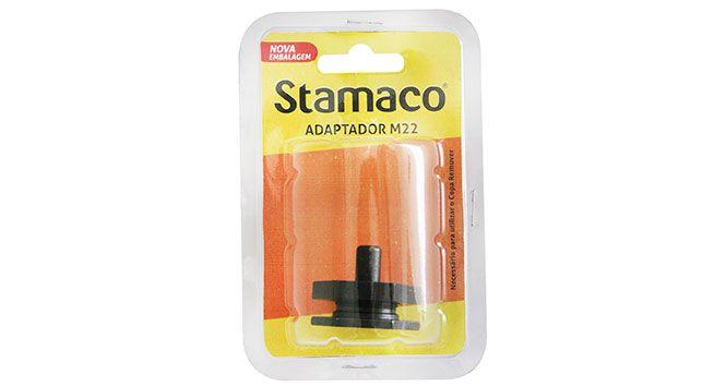 Adaptador M22- Stamaco