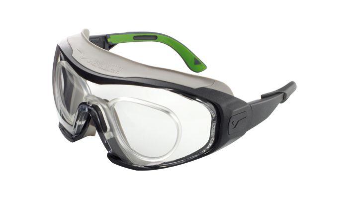 Óculos de Proteção Ampla Visão 6X1 - Univet