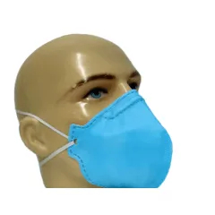 Respirador Descartável PFF2  S/ Válvula Grazia