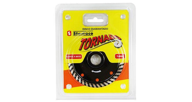 "Disco Diamantado Turbo 4"" 1005mm - Stamaco"