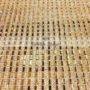 Manta Chaton Mini Palito - 12cm x 40cm - Altíssima Qualidade