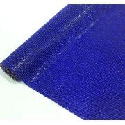 Micro Manta Azul - 24cm x 40cm