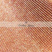 Micro Manta Rose - 24cm x 40cm
