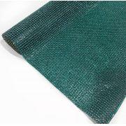 Micro Manta Verde - 12cm x 40cm