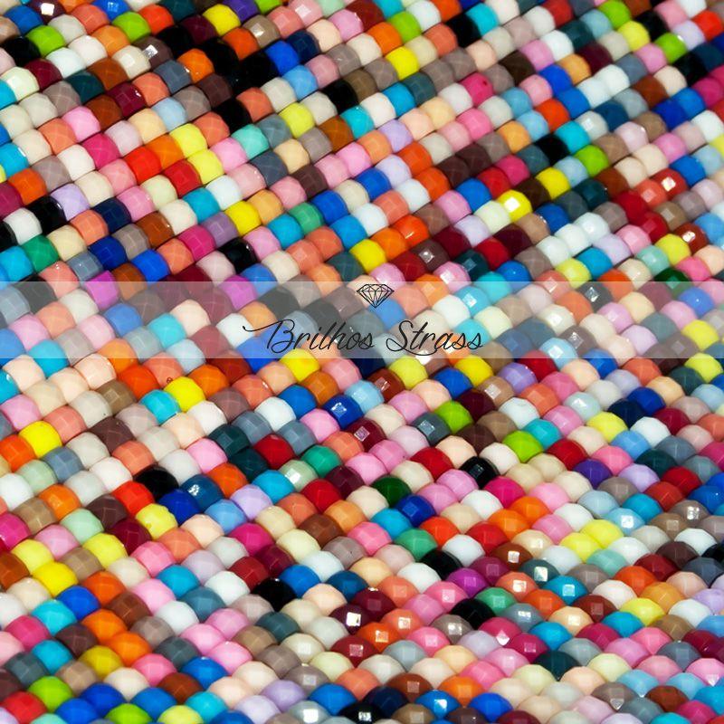 Manta Zig Multicolor - 24cm x 40cm