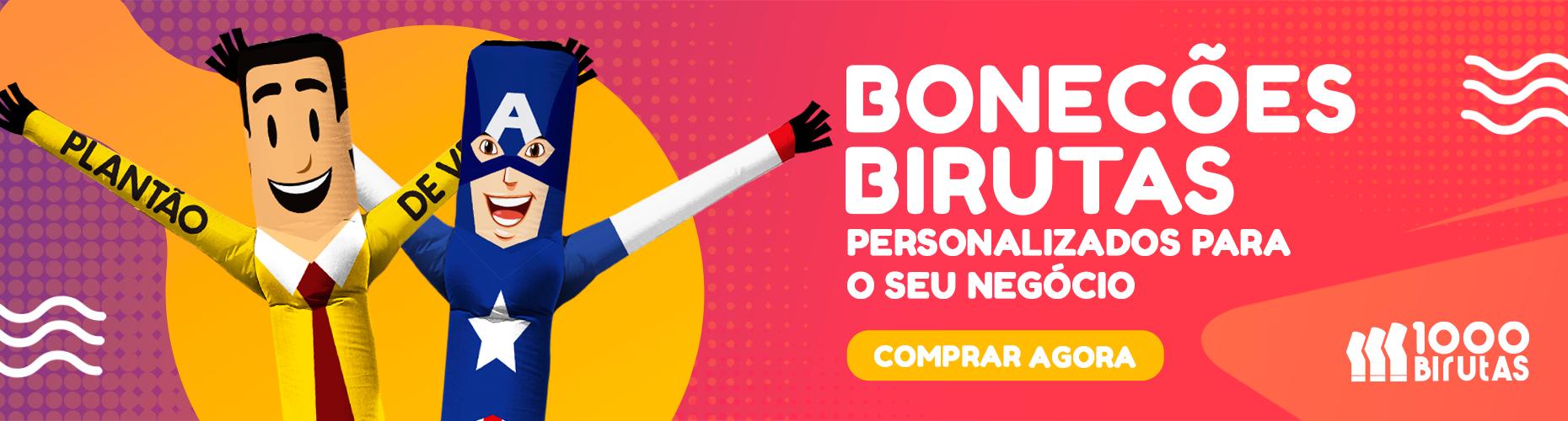 BONECO BIRUTA