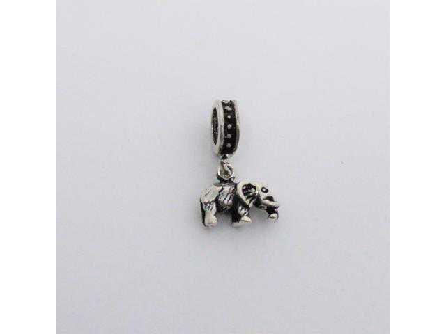 Berloque Pandora Elefante